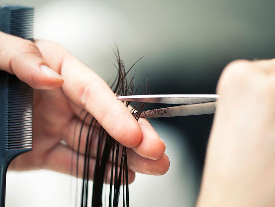 Ontario Hair Salon